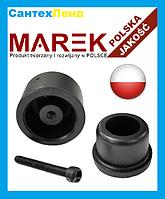 Насадка  для плоского паяльника   Marek D-50