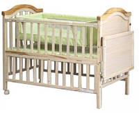 Детская кроватка LM-604-SA H-453 Geoby