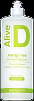 Alive D Гіпоалергенна рідина для миття посуду