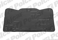 Защита двигателя (передн часть) Mercedes Vito 639 Polcar