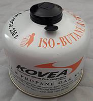 Газовый баллон резьбовой 230 г Kovea KGF-0230