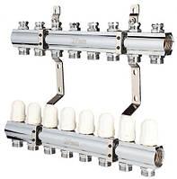 Коллектор для отопления FADO KRZ08 (8 отводов)