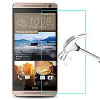 Защитное стекло Glass для HTC E9 Plus