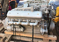 Двигатель ЯМЗ-238АК-4 комбайн Славутич, фото 1