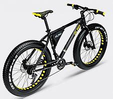 "Велосипед горный FATBIKE OLMO Rifugio 18-S. 26"""