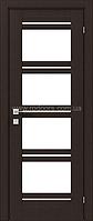 Межкомнатные двери Rodos Freska Angela со стеклом