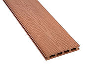 "Терасна дошка Polymer wood колір  ""Мербау"""