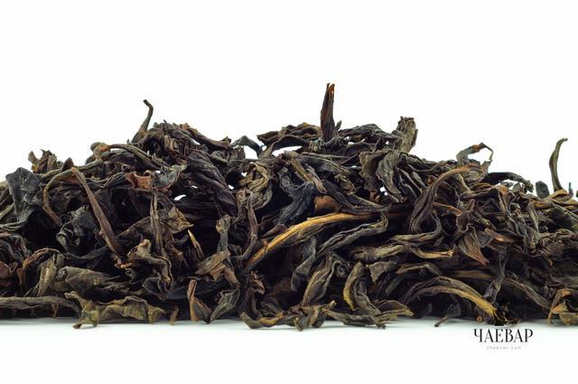 чай улун чаевар