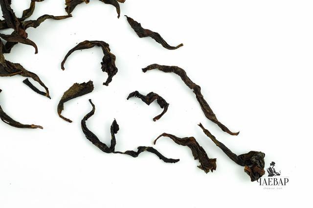 Ци Лань, темный улун из Уишань