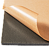 Шумоизоляция СТК Сплен 4 мм  800х500 мм