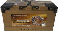 Аккумулятор G-Pard GOLD 100 Ah (0) 900A R+