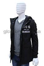 Парка-куртка мужская GLO-Story, Бесплатная доставка, фото 3