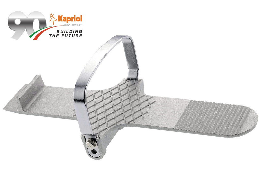 Подъемник для плит (гипсокартон и др.), педальный, Kapriol