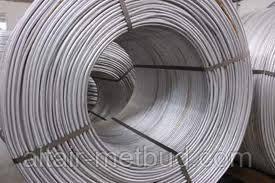 Проволока диаметр 6 мм сталь 60С2А
