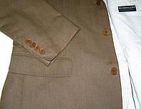 Пиджак льняной BIJENKORE (р.50), фото 1