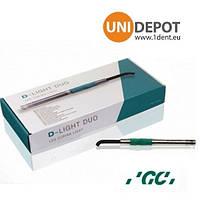 D Light Duo GC фотополимеризатор джи си