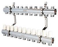 Коллектор для отопления FADO KRZ11 (11 отводов)
