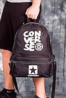 Рюкзак городской спортивный, для ноутбука, мужской, женский Converse