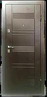 """Входная металлическая дверь """" Классик Металл/Мдф"""""""