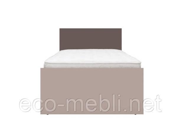 Ліжко (каркас) Нікко 90
