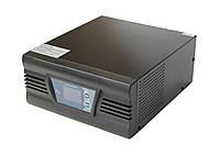 Источник бесперебойного питания UPS-1000ZD Luxeon 600 Вт, синусоида точн. (12V/_A)