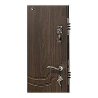 """Входная бронированная дверь Кордон """"Оптима+Винарит"""""""