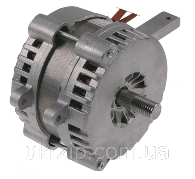 Электромотор Elettromeccanica H35-508 230В для слайсера RGV и др.