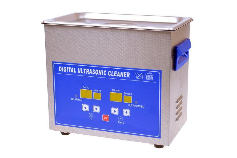 Цифровая ультразвуковая ванна Jeken PS-20A 120 Вт 3.2 л