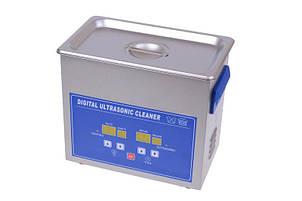 Цифровая ультразвуковая ванна Jeken PS-20A 120 Вт 3.2 л, фото 2