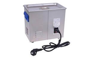 Цифровая ультразвуковая ванна Jeken PS-20A 120 Вт 3.2 л, фото 3