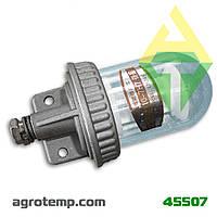 Фильтр грубой очистки топлива универсальный тракторов МТЗ ЮМЗ Т-40