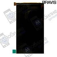 Дисплей Bravis Bright A501