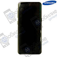 Дисплей Samsung S8 (модуль экран + тачскрин) G950 Black