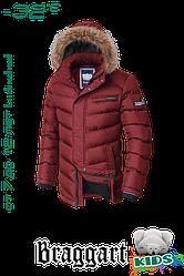 Зимние куртки BRAGGART для детей 7-12 лет