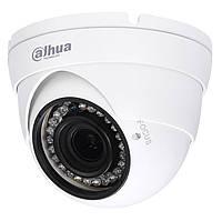 Dahua HAC-HDW1100RP-VF-S3 купольная видеокамера, фото 1