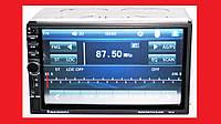 2din Pioneer 7021 Автомагнитола USB+SD+Bluetooth