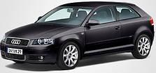 Коврики на Audi A-3 (2003-2012)