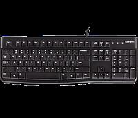 Клавиатура  LOGITECH K120 (920-002509)