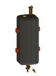 ОГС-Р-2-НР-і  Гидравлический разделитель