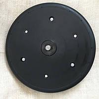 """Прикотуюче колесо в зборі ( диск поліамід) 2"""" x 13"""" HORSCH 00310101 з підшипником KOYO, фото 1"""