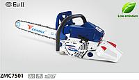 Бензопила Zomax ZMС 7501