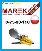 Паяльник для полипропиленовых труб  Marek ZO-110 1200W