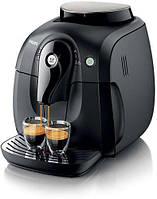 Кофеварка PHILIPS 2000 series HD8650/09