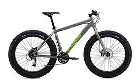 """Велосипед горный FATBIKE Fuji Wendigo 1.3 27-S. 26"""""""