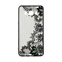 Накладка для Meizu M5s Rock Tatoo Art Case Color Flowers