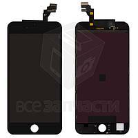 Дисплей Apple iPhone 6 Plus с сенсорным экраном Black (High Copy)