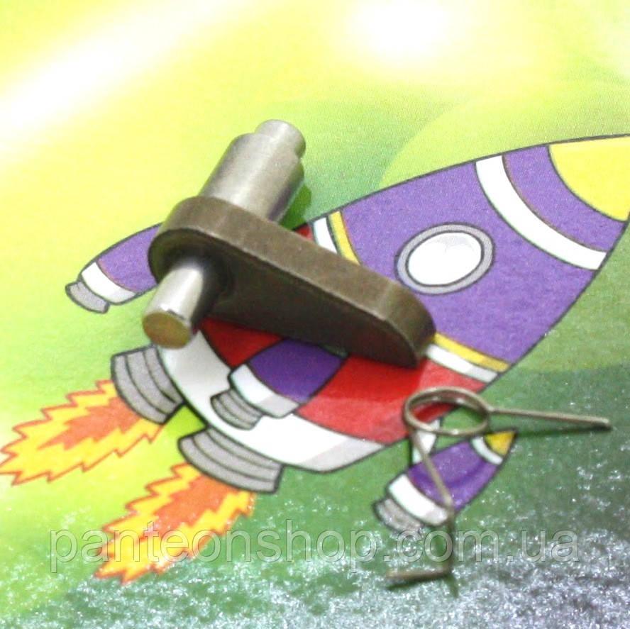 Rocket стальний антиреверс