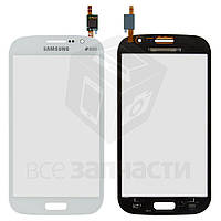 Сенсор Samsung Galaxy Grand Neo GT-I9060 White (High Copy)
