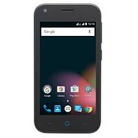 Мобильный телефон ZTE Blade L110 Black (126679701212)