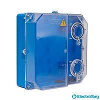 Коробка КДЕ-У (синій низ) Черновцы (2)